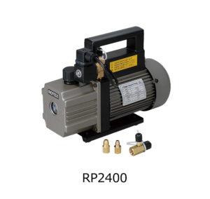 50L電磁弁付真空ポンプ