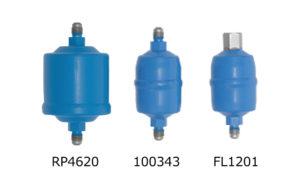 フィルター / 回収機用接続ニップル / フィルター用ホース